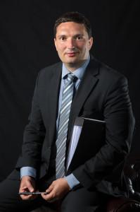 Mag. Stefan Stefanov